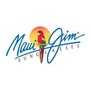 maui jim sunglasses logo