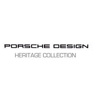 Porsche Design Heritage Collection Logo