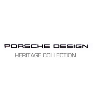 Porsche Design Heritage Collection Logo