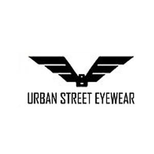 Urban street eyewear - Armani Logo